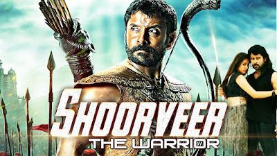 ShoorVeer (2015) Hindi Dubbed HD