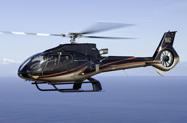 Sraigtasparnio Eurocopter nuoma visoms progoms +370 690 46600