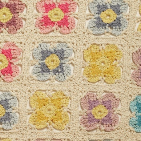 Summer Joy - Free Pattern