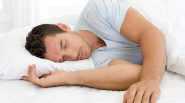 Agar Tidur Menjadi Ibadah, Bukan Sekedar Pelepas Lelah