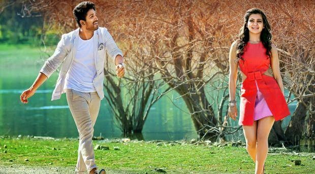 S/O Satyamurthy Movie New Stills