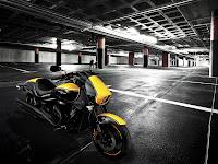 Gambar Motor 3 | 2014 Suzuki Boulevard C50 BOSS