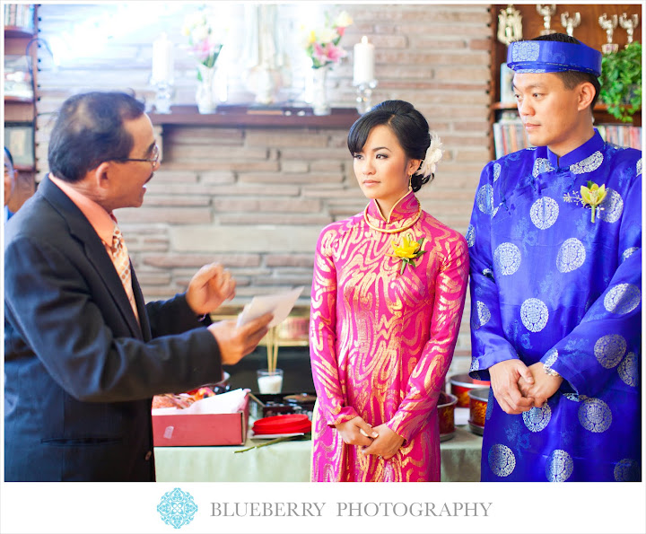 Oakland beautiful traditional asian tea ceremony wedding photography