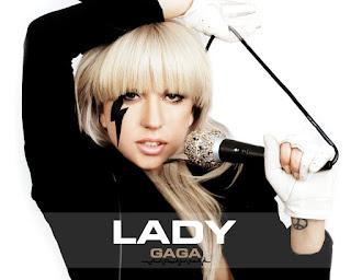 Foto Lady Gaga Terbaru
