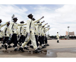 Nigerian Navy promotes senior officers [See Full List]