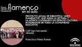 1º PREMIO FLAMENCO EN EL AULA 2017