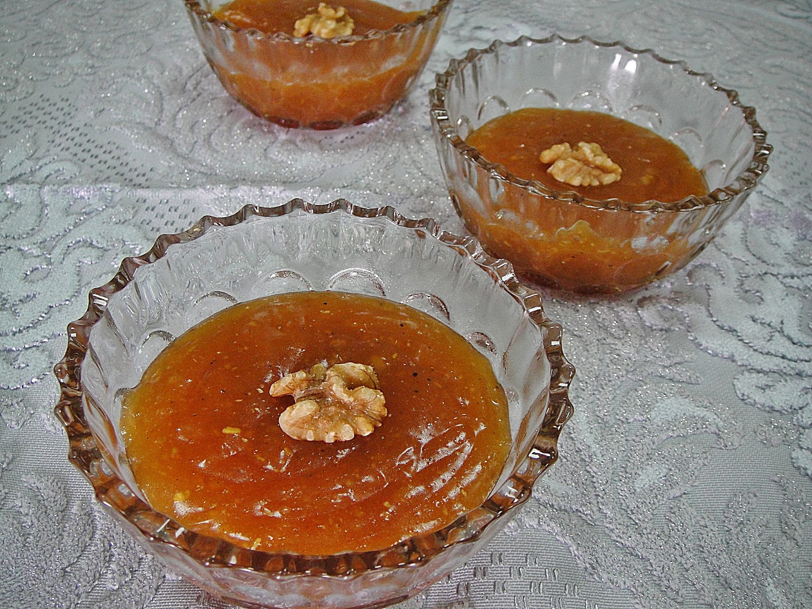 Maryams culinary wonders 397 qatari sago halawa qatari sago halawa forumfinder Gallery