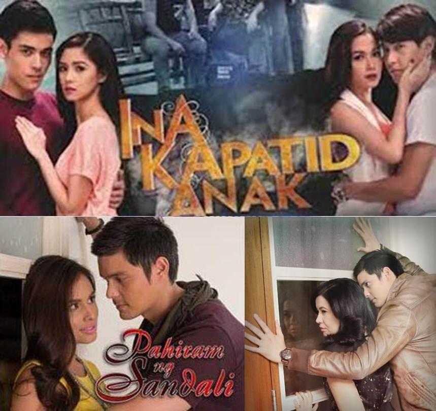 26) TV Ratings: Pahiram Ng Sandali Fails to Topple Ina Kapatid Anak