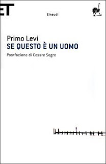 Primo Levi lager