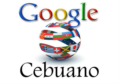 google translate adds cebuano