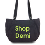 Shop Miche Demi Bag and Shells