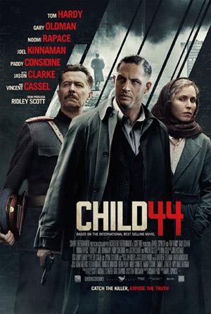 Poster Child 44 2015
