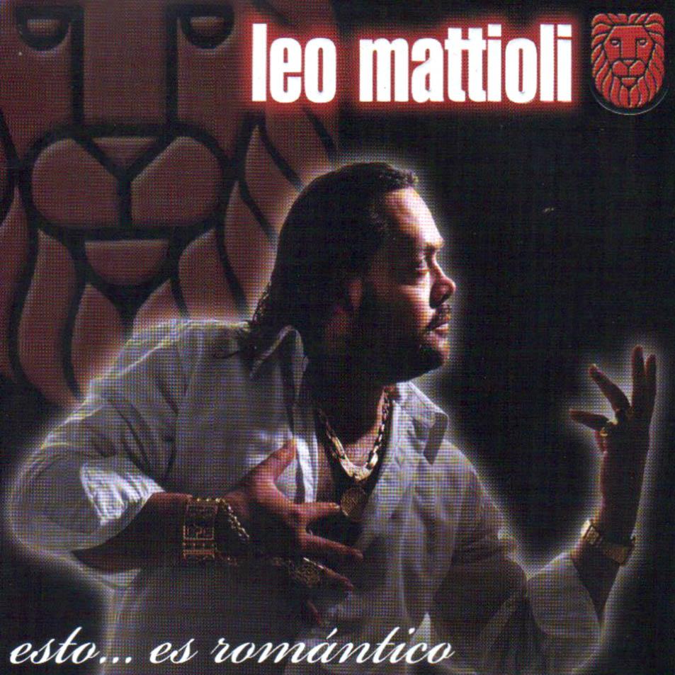 Moreno m 250 sica leo mattioli 201 sto es rom 225 ntico 2006
