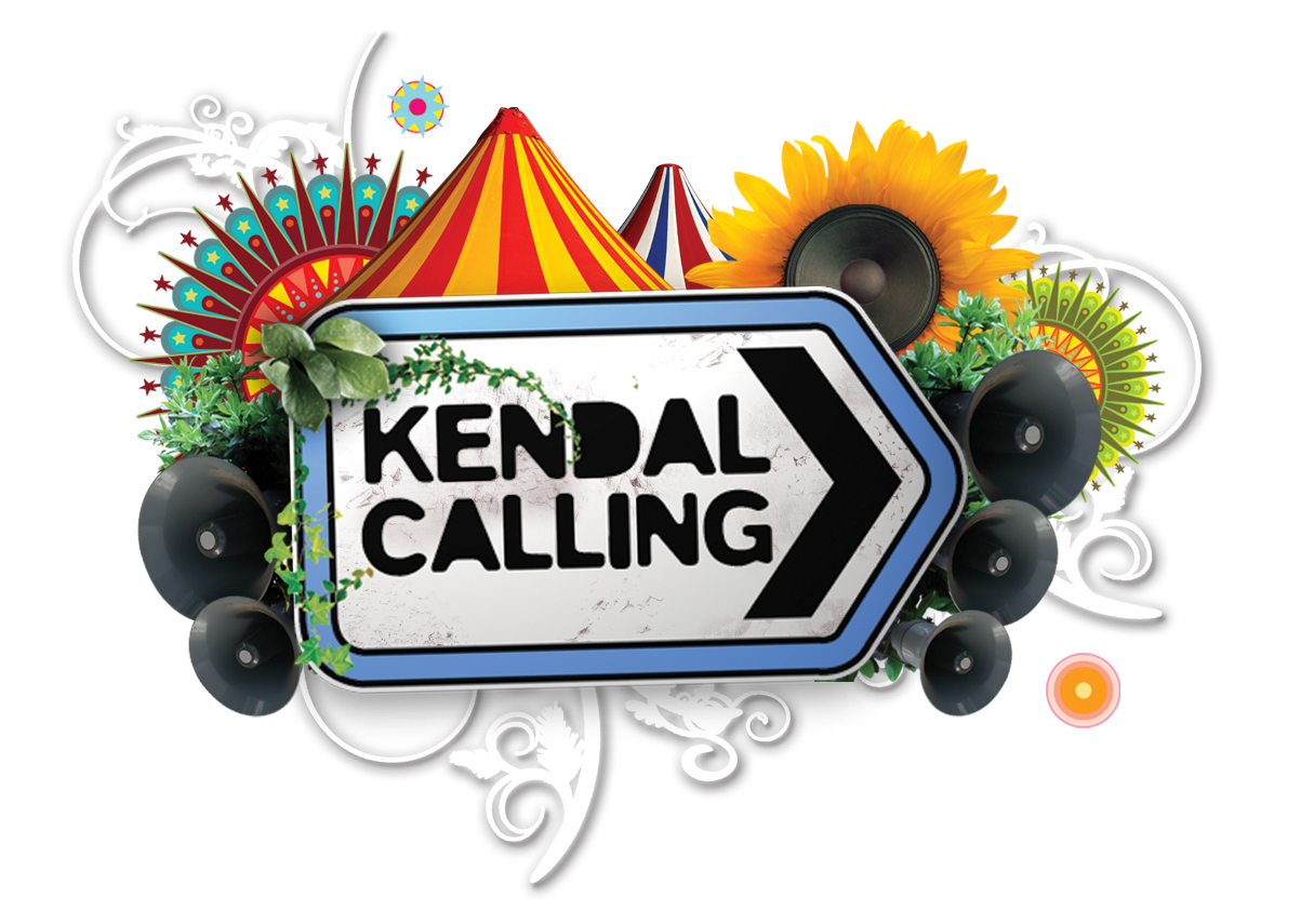 A Chance to Win a Year's Supply of Beer with Kendal Calling.