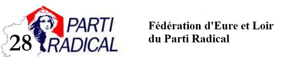 Fédération d'Eure et Loir du Parti Radical