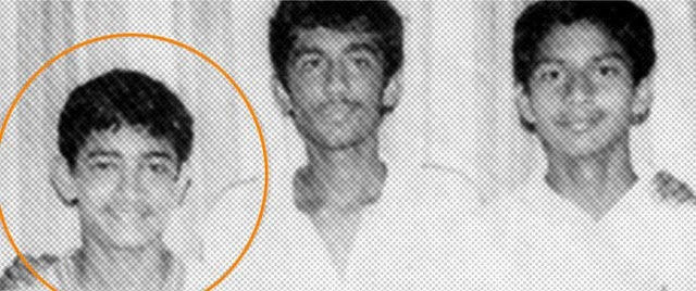 Just Articles: aamir khan biodata + childhood