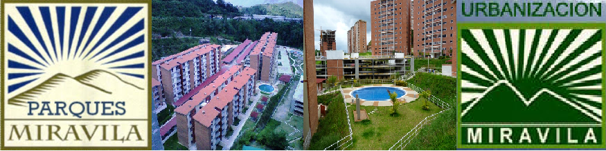 CONJUNTO RESIDENCIAL PARQUES DE MIRAVILA