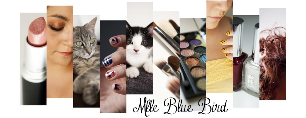 Mlle Blue Bird
