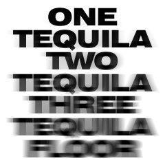 Tequila Twist