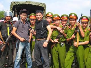 Cảnh Sát Đặc Nhiệm Kênh Vtv9 ... -  Canh Sat Dac ...