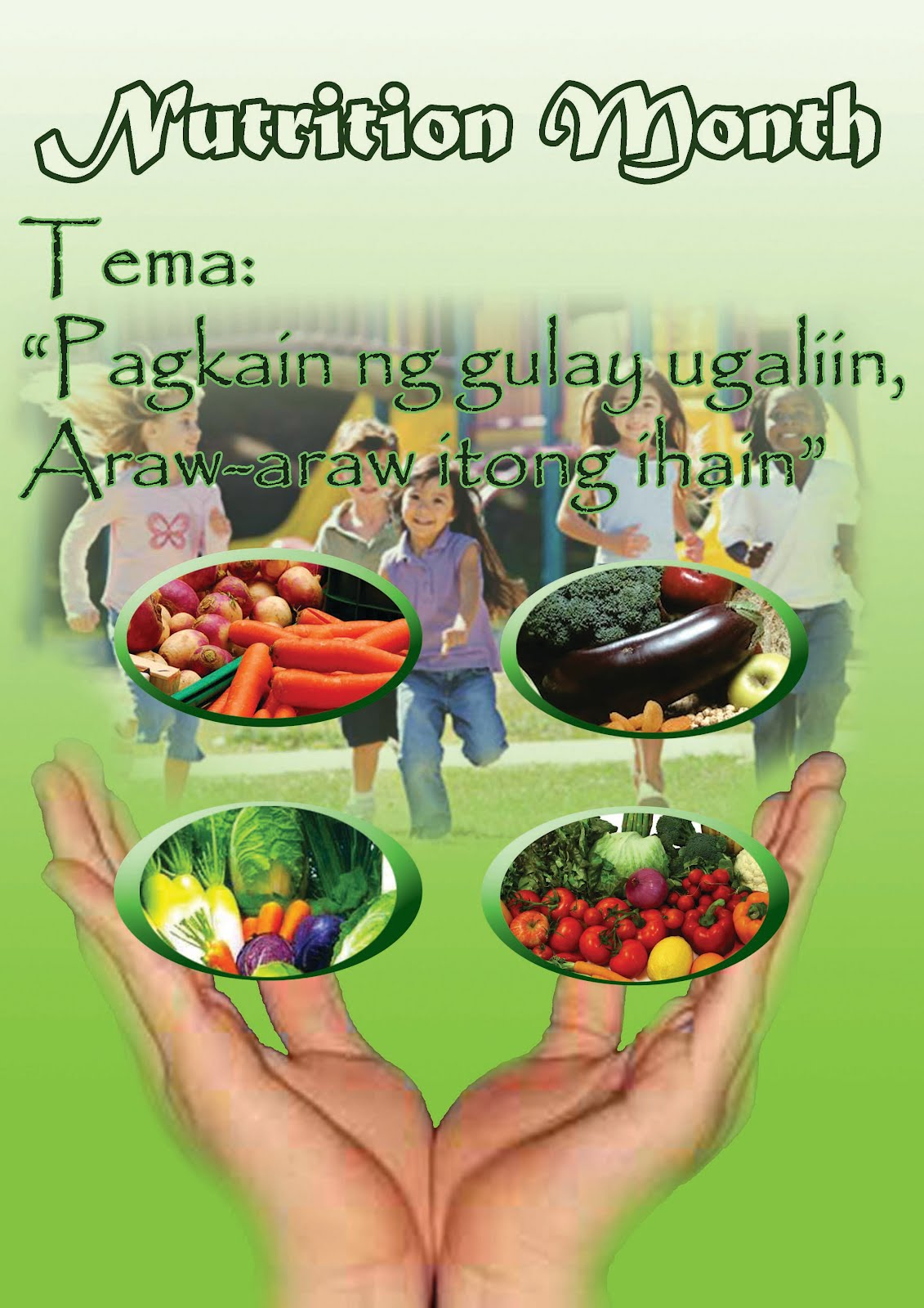 Nutrition Month Poster Making http://www.scolexportal.info/2012/08/electronic-poster-making-nutrition-month-2012.html