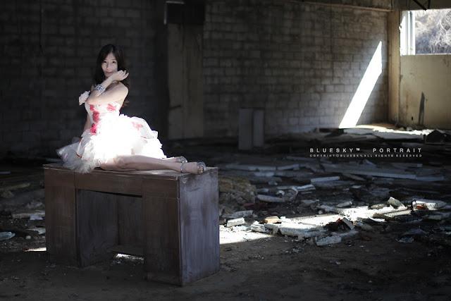 1 Angel Han Ji Eun-very cute asian girl-girlcute4u.blogspot.com