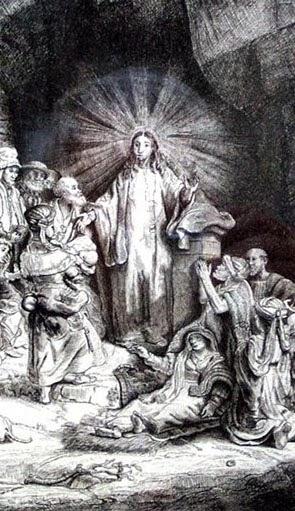 Christ's Social Policies