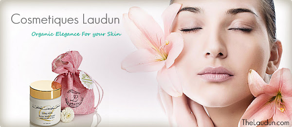 The Laudun Beauty Blog!