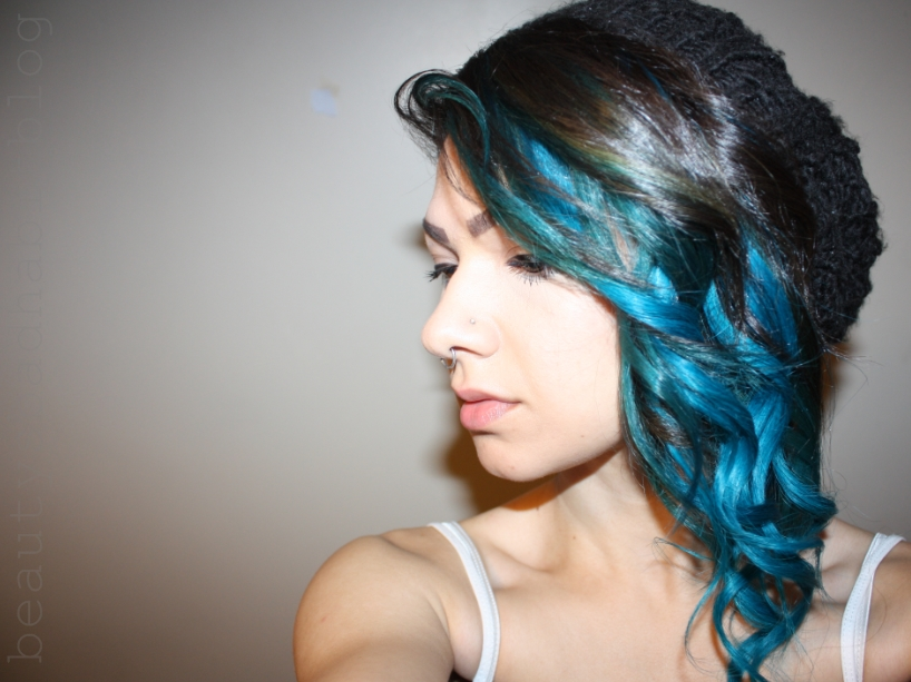 Hair Blue Extensions Remy Hair Review