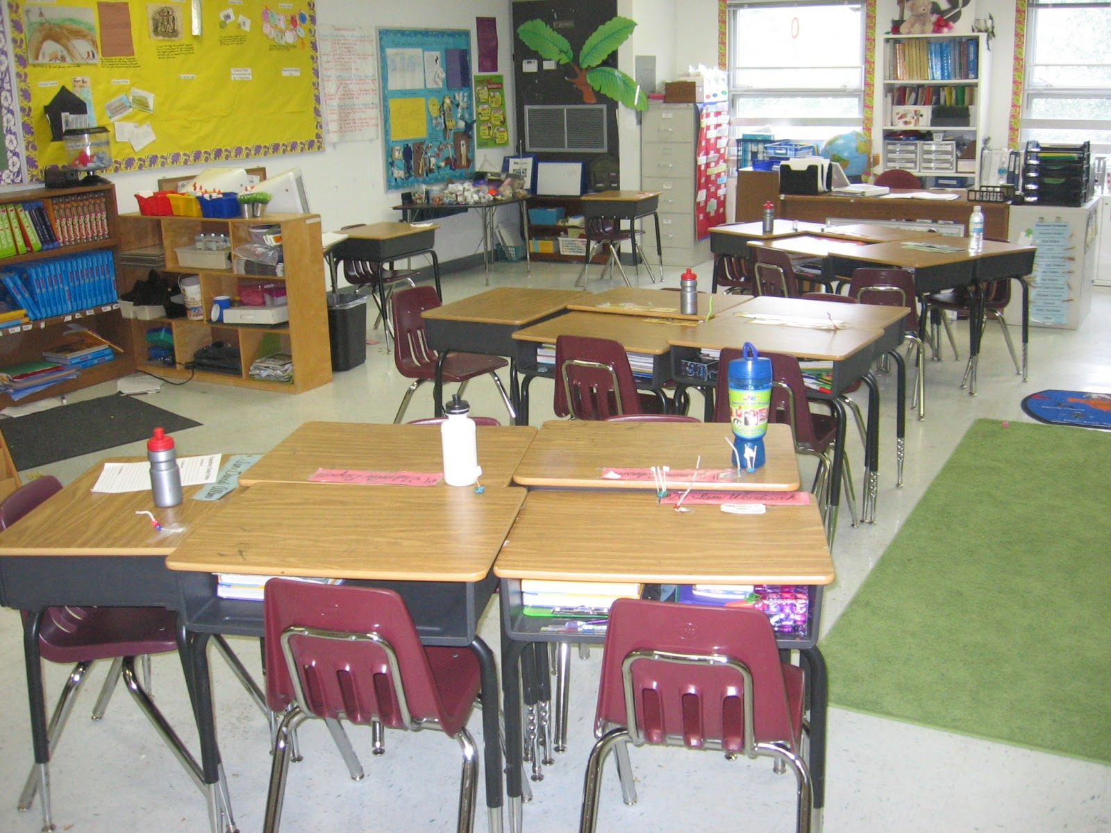 Innovative Classroom Seating Arrangements ~ Collection of memories st century classroom