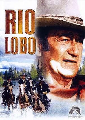 Thị Trấn Rio Lobo