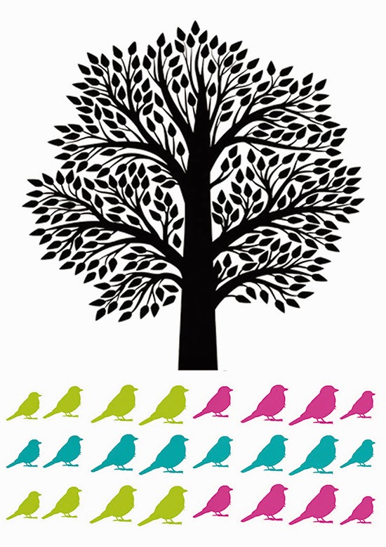 árvore da família, family tree