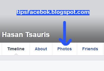 Cara Membuat Foto Puzzle di Facebook