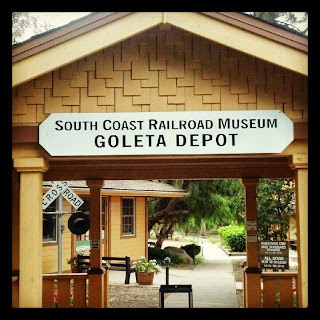 Goleta, Santa Barbara, The Good Land