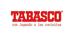 Mis recetas en la web de Tabasco