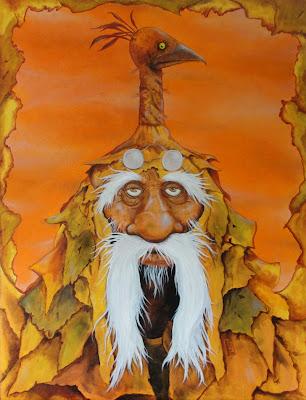 Labyrinth Wiseman
