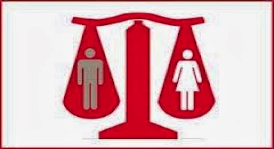 Espacio para la igualdad