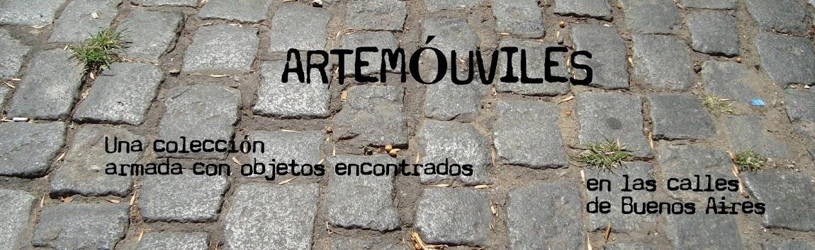 Artemouviles