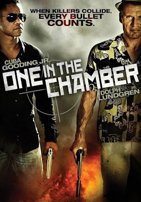 Filme Poster One in the Chamber DVDRip XviD & RMVB Legendado