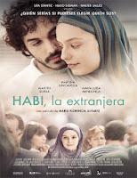 Habi, la extranjera (2013) online y gratis