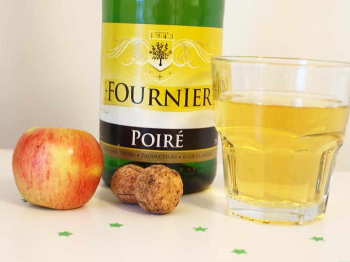 cidre pommes poires chandeleur fournier