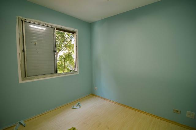 Sala De Estar Verde Agua ~  de verde agua da minha vida ou azul água até pratos compramos