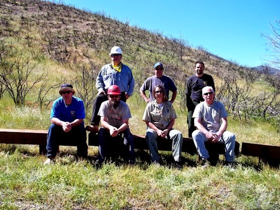 OHV Volunteer Workday at Stonyford - Let's Get Ready to Ride!