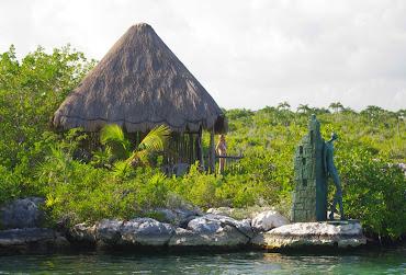 #6 Yucatan Peninsula Wallpaper