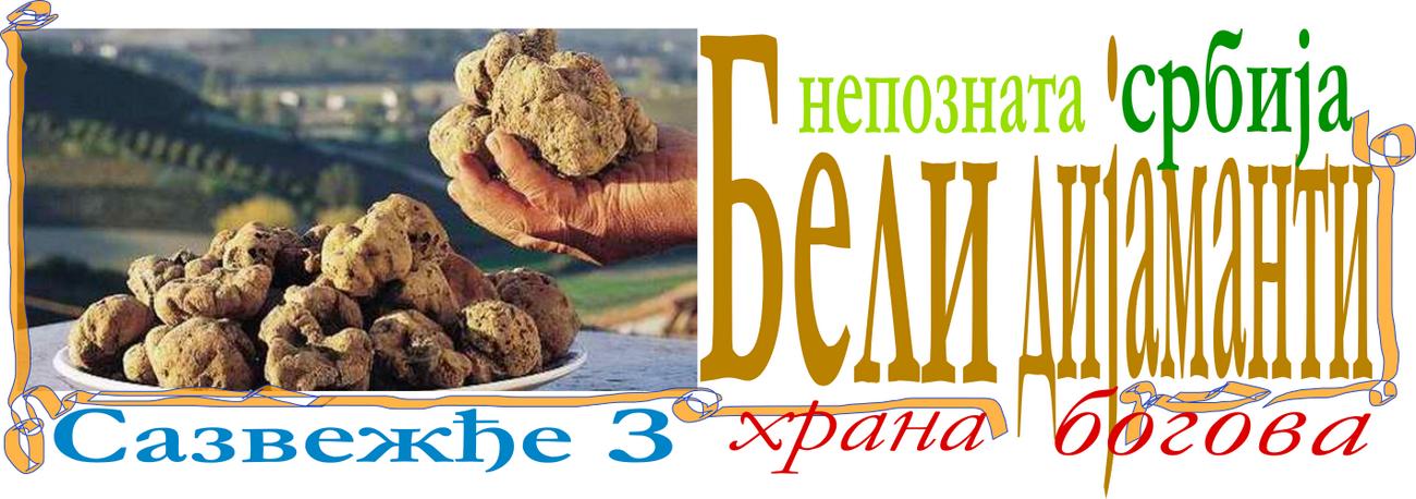 БЕЛИ ДИЈАМАНТИ