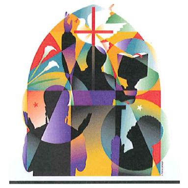 Presbytery Polity Class