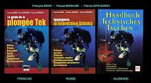 GUIDE TEK en 3 langues /Français Russe Allemand