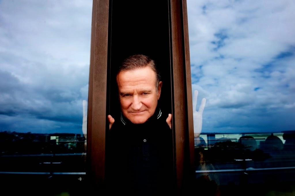 elhalálozás, Robin Williams, Hollywood, depresszió, öngyilkosság