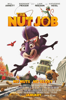 Watch The Nut Job Online Free