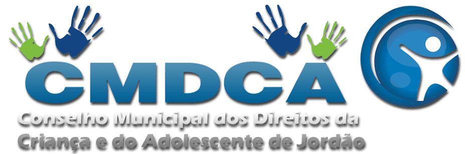 CMDCA JORDÃO - ACRE